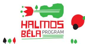 Halmos Béla Program