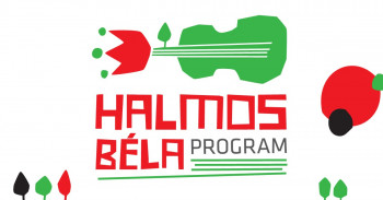 NKA Halmos Béla Program 2019